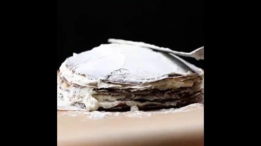 Bỏ túi bí kíp cách làm bánh nhiều tầng ai cũng mê