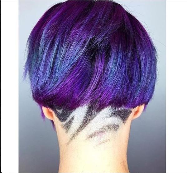 Mốt tóc hứa hẹn sẽ tạo nên nhiều điều thú vị trong năm 2016 này.