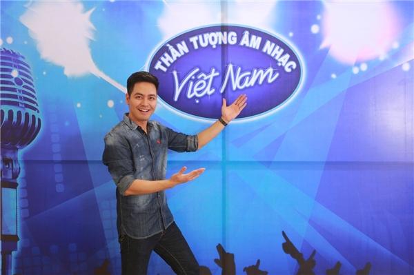 Nguyễn Quang Dũng tự nhận... hiền hơn Thu Minh trên ghế nóng