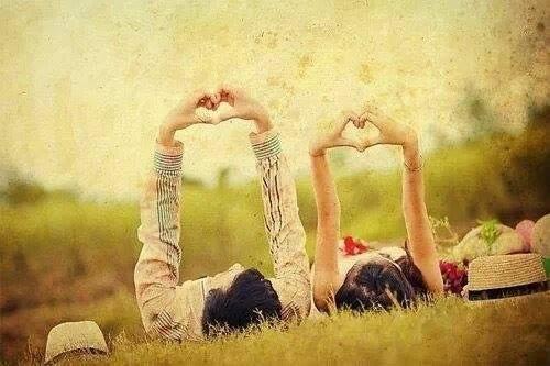 Yêu nhau đậm sâu tình khắc dài lâu!