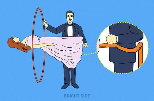 (Ảnh: Bright Side)