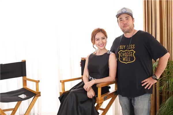 Angela Phương Trinh, Thanh Thúy vinh dự được mời đến Liên hoan phim Cannes