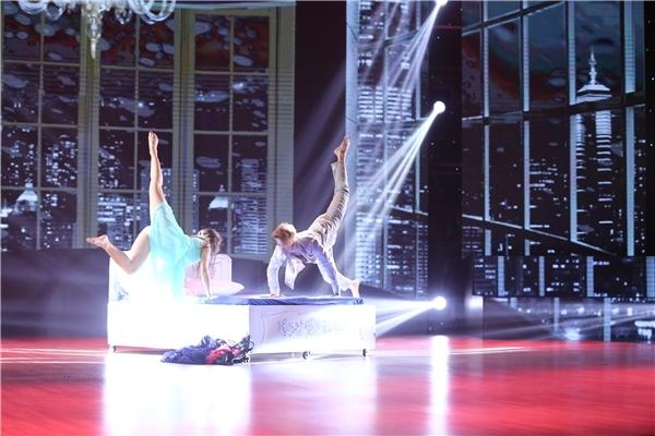 """Hành trình thoát mác """"em út 365"""" đầy tài tình của S.T tại Vip dance"""