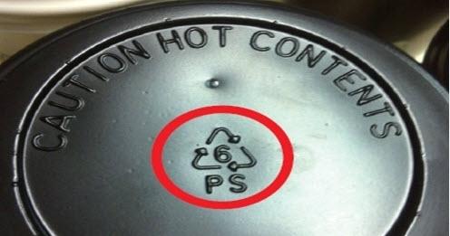 Biết ý nghĩa ký hiệu trên lọ nhựa có thể tránh nguy cơ ung thư