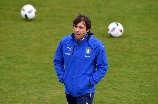 HLV Conte sẽ có một mùa hè đầy bận rộn