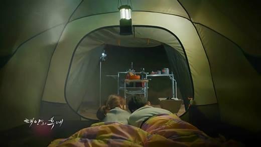 [Preview tập 15] Bác sĩ Kang nhận tin dữ của đại úy Yoo