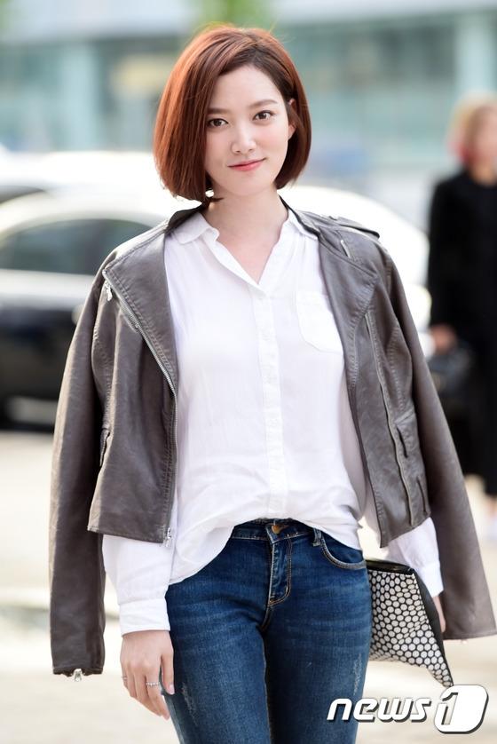 Khán giả có dịp gặp lại nữ diễn viên thủ vai cô giáo xinh đẹp trong The Heirs, Lim Ju Eun