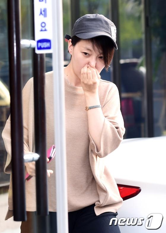 """Jin Kyung, nữ phóng viên """"bị ghét"""" nhất trong Pinocchio"""