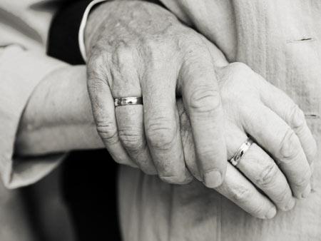 Những lời vàng ý ngọc rất đáng học hỏi từ các cuộc tình già
