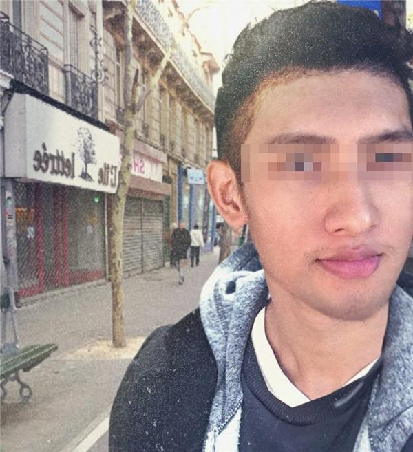 Trên đường phố Pháp. (Ảnh: Internet)