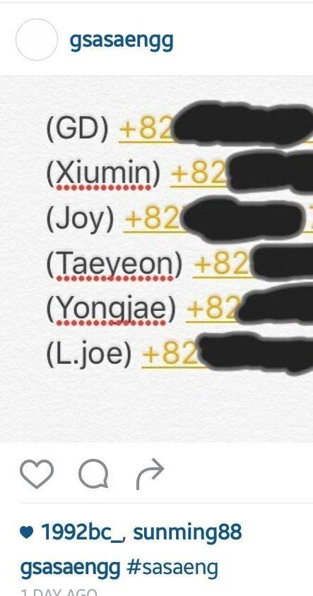Chia tay Baekhyun, Taeyeon vẫn liên tục bị fan cuồng EXO quấy rối