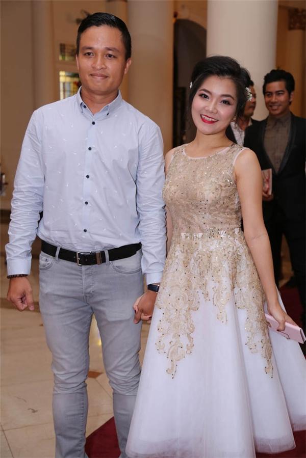 Vợ chồng Thanh Ngọc - Tin sao Viet - Tin tuc sao Viet - Scandal sao Viet - Tin tuc cua Sao - Tin cua Sao