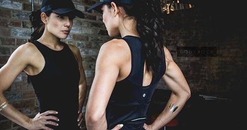 5 sai lầm chết người chị em hay mắc khi tập gym