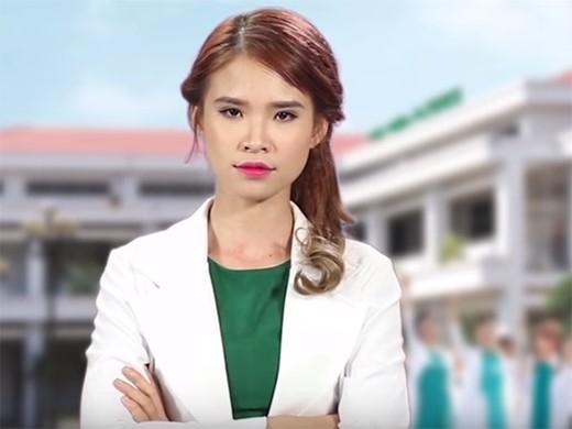 Diệu Nhi và Thuận Nguyễn thân thiết khi tái hợp trong phim mới