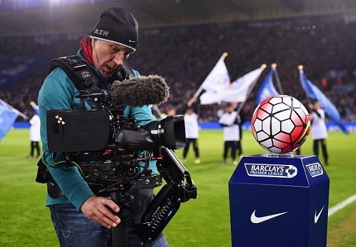Sau hơn 5 tháng đàm phán, câu chuyện bản quyền truyền hình giải Ngoại hạng Anh mùa 2016-2019 ở Việt Nam vẫn chưa ngã ngũ. (Ảnh: Sky Sports)
