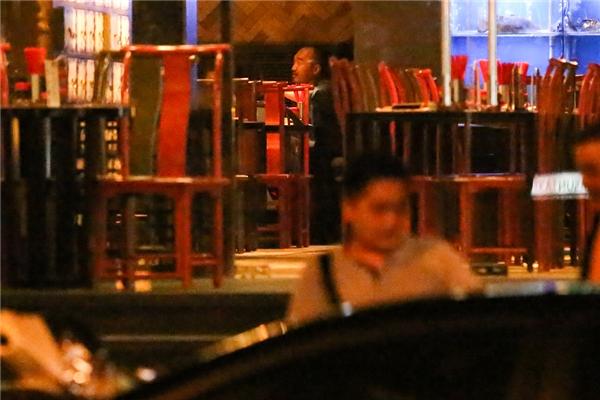 Cặp đôi dùng bữa với vợ chồng Thu Trang - Tiến Luật - Tin sao Viet - Tin tuc sao Viet - Scandal sao Viet - Tin tuc cua Sao - Tin cua Sao