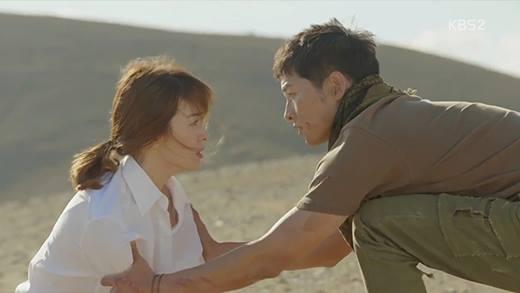 """""""Hậu Duệ Mặt Trời"""" tung """"bom tấn"""" nhạc phim qua giọng hát Junsu (JYJ)"""