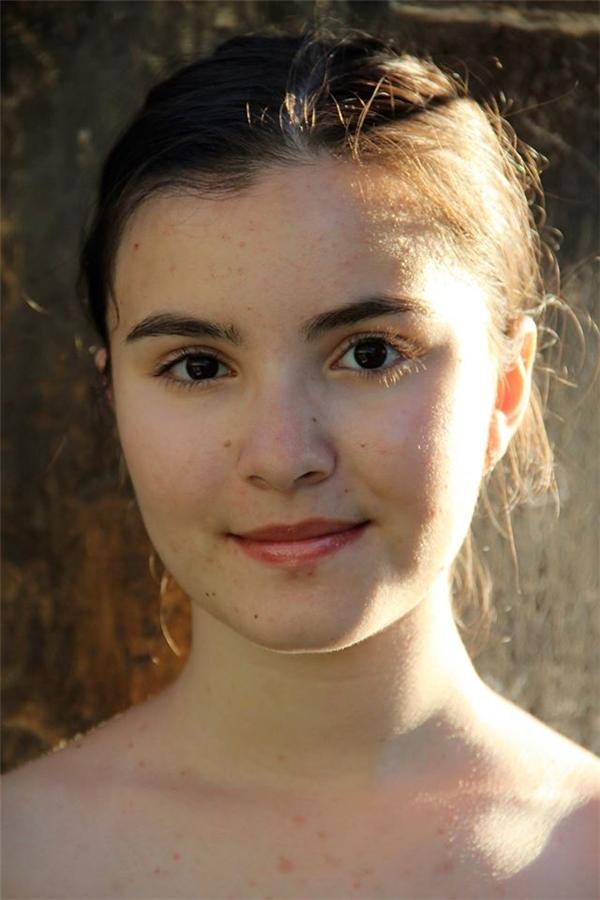 Khâm phục cô gái 16 tuổi quyết tâm xóa bỏ nạn vô gia cư