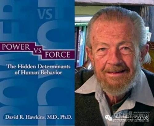 Tiến sĩ David Hawkins
