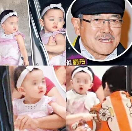 Lưu Khải Uy và Dương Mịch đã li hôn, con gái được giao cho ông bà nội?