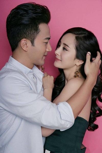 Lưu Khải Uy phú nhận việc ly hôn Dương Mịch.