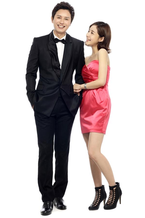 Những cặp đôi chú – cháu  đẹp như mơ của màn ảnh Hàn