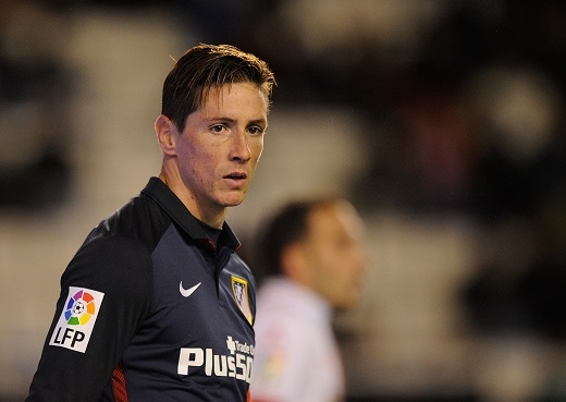 """Torres đang cảm thấy vô cùng """"mờ mịt"""" về tương lai của mình. (Ảnh: Internet)"""