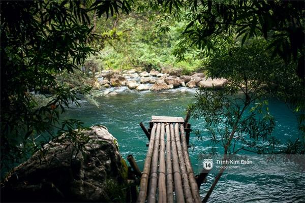 Chốn thiên đường tuyệt đẹp này ở ngay Việt Nam mà bạn chưa hay biết