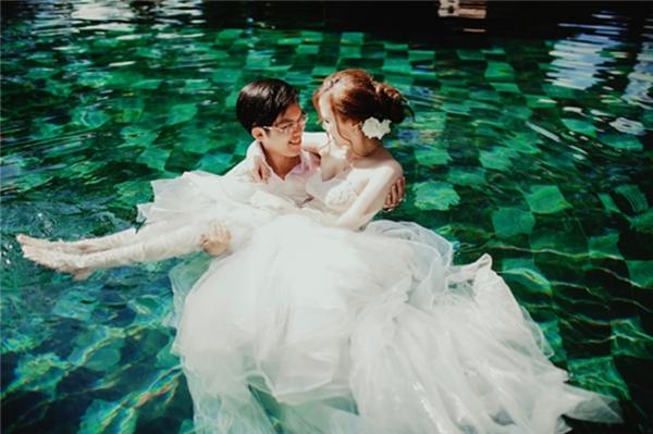Những cặp đôi Việt chi hàng trăm triệu chụp ảnh cưới sang chảnh