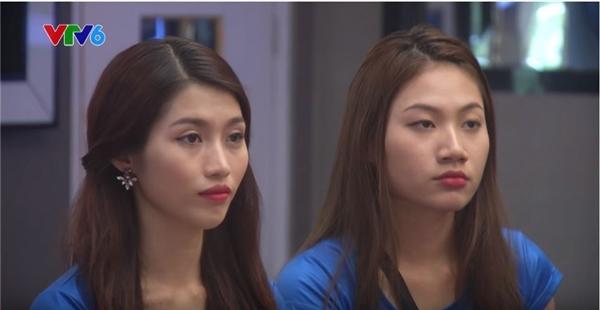 Quỳnh Châu cho biết đang học tập những kinh nghiệm của Hoa hậuPhạm Hương khi đi đến những cuộc thi quốc tế.