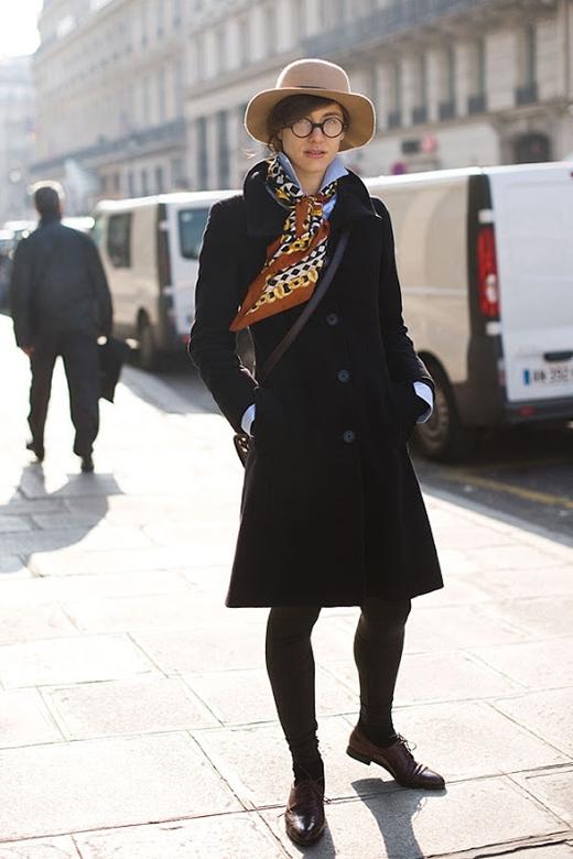 Parisian Chic - đẹp tinh tế chưa bao giờ đơn giản đến thế