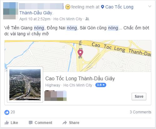 Sài Gòn nóng lắm, Sài Gòn ơi, Sài Gòn ơi…