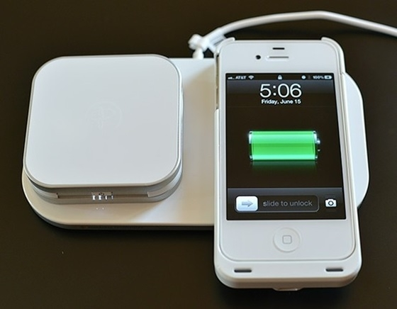 Những tuyệt chiêu giúp sạc iphone nhanh hơn - 1