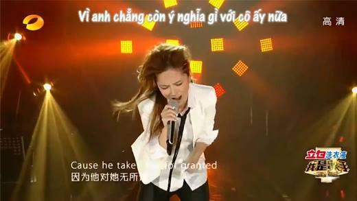 Bài hát bất cứ cô gái nào cũng phải nghe một lần