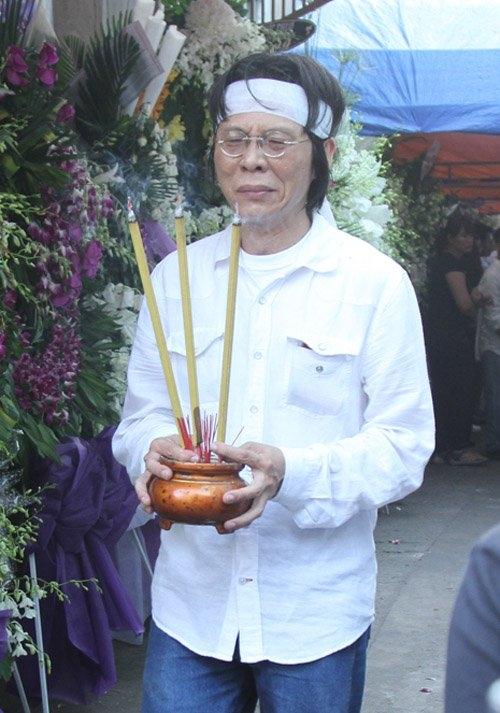 Nhạc sĩ Nguyễn Quang - con trai trưởng của nhạc sĩ Nguyễn Ánh 9. - Tin sao Viet - Tin tuc sao Viet - Scandal sao Viet - Tin tuc cua Sao - Tin cua Sao