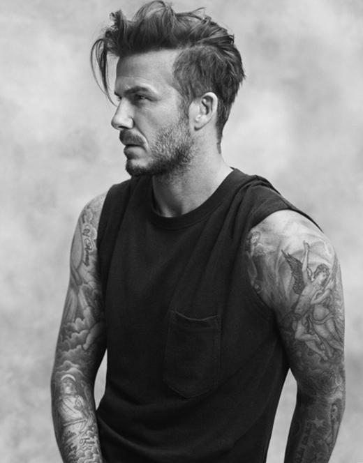 David Beckham(Ảnh: Internet)