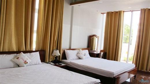 Top 10 khách sạn giá rẻ tốt nhất Việt Nam 2016