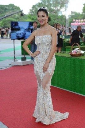 Nữ diễn viên Belinda Lee