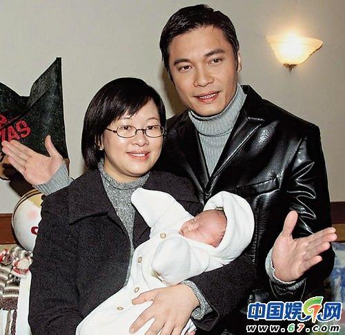 Điểm danh những sao nam Hoa ngữ bị tố bỏ rơi vợ sau khi nổi tiếng