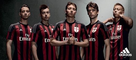 """AC Milan cần một cú """"hích"""" về kinh tế."""