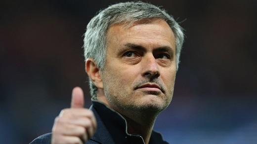 HLV Jose Mourinho sẽ dẫn dắt tuyển Anh cùng HLV Sam Allardyce