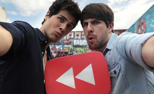 10 người trẻ giàu nhất Youtube là ai?
