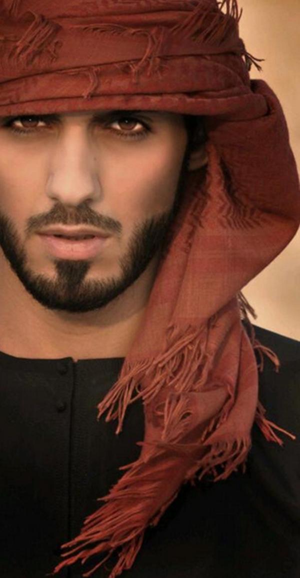 Omar từng khiến cả thế giới phát cuồng trước nhan sắc của mình.