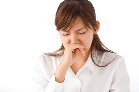"""Không bệnh, chẳng cảm sốt mà hắt hơi liên tục thì có thể là """"điềm báo"""" nào đấy. (Ảnh: Internet)"""