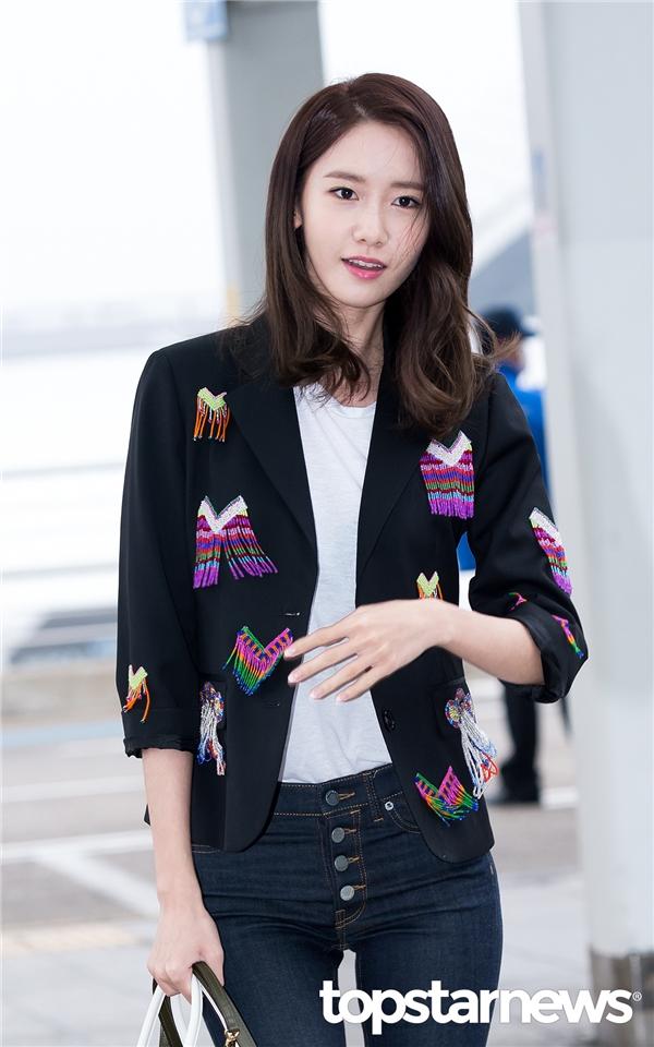 Sốc trước tiền thù lao trăm tỉ của Yoona tại Trung Quốc