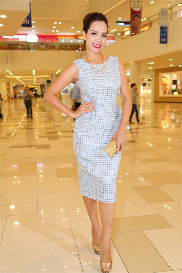 Cựu người mẫu Thúy Hạnh - Tin sao Viet - Tin tuc sao Viet - Scandal sao Viet - Tin tuc cua Sao - Tin cua Sao