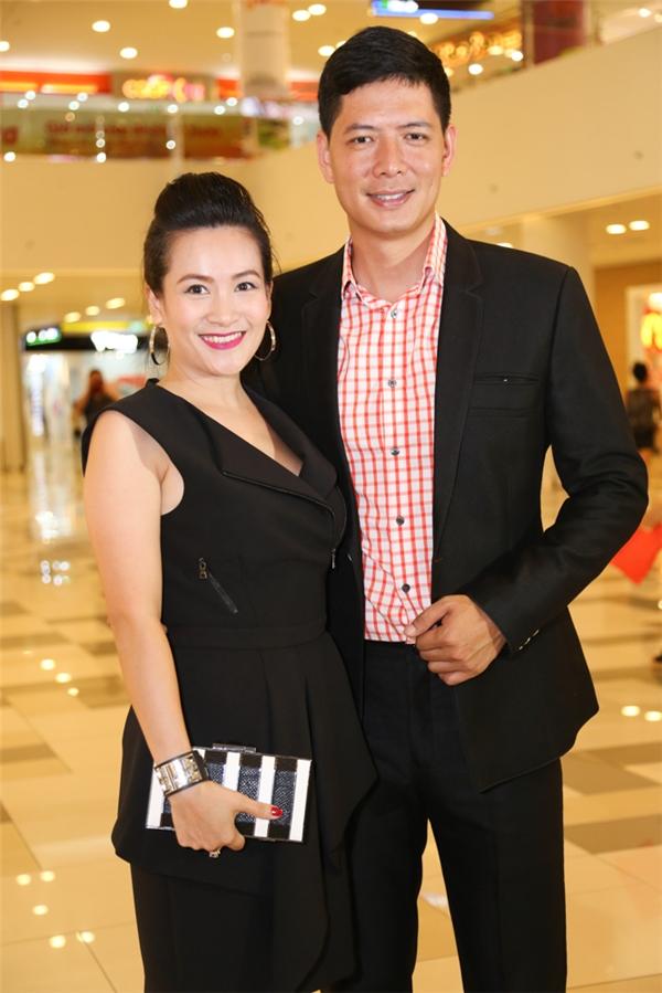 Vợ chồng Bình Minh - Anh Thơ - Tin sao Viet - Tin tuc sao Viet - Scandal sao Viet - Tin tuc cua Sao - Tin cua Sao