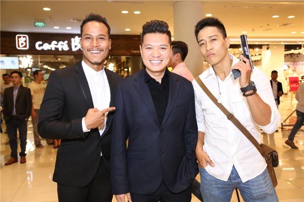 Đạo diễn Cường Ngô - Tin sao Viet - Tin tuc sao Viet - Scandal sao Viet - Tin tuc cua Sao - Tin cua Sao