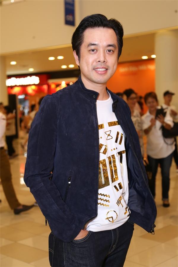 Nhạc sĩ Dương Khắc Linh chính là tác giả của ca khúc This my life - nhạc phim Truy sát. - Tin sao Viet - Tin tuc sao Viet - Scandal sao Viet - Tin tuc cua Sao - Tin cua Sao