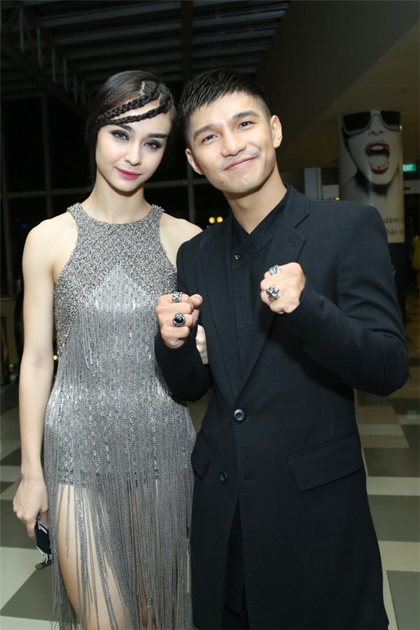 Cặp đôi M.Lee và Cường Seven - Tin sao Viet - Tin tuc sao Viet - Scandal sao Viet - Tin tuc cua Sao - Tin cua Sao